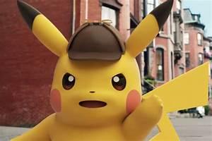 pokemon live action movie