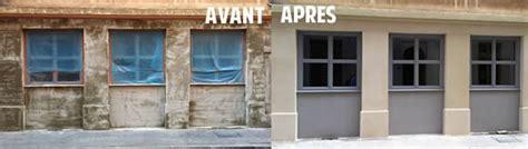 Maison Renover Avant Apres 4384 by Piquage Des Murs Fa 231 Ade Avant Ravalement Ravalement