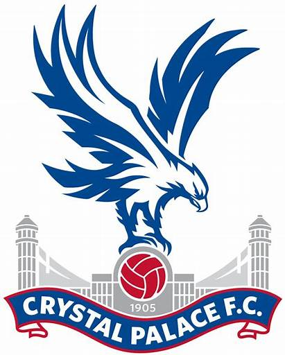 Palace Crystal Volta Wembley Verso Football Seconda