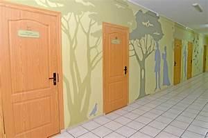 4 manieres originales de peindre un couloir With quelle couleur de peinture pour un couloir 0 4 maniares originales de peindre un couloir