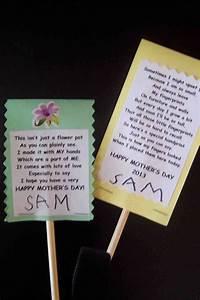 Create Art With Mrs. P!: Mother's Day Flowerpot Ideas