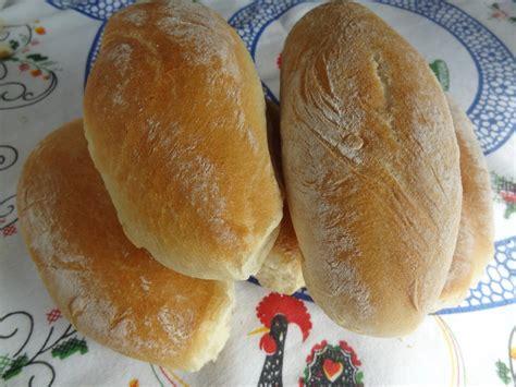 portuguese bread papo seco portugal s favorite bread