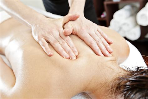 When Massage Therapy Can Be A Tool For Pain Relief Seasons Salon And Day Spa