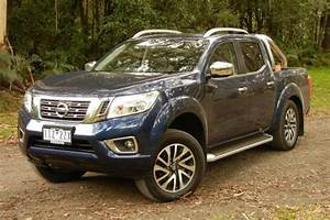 Nissan Navara Reviews