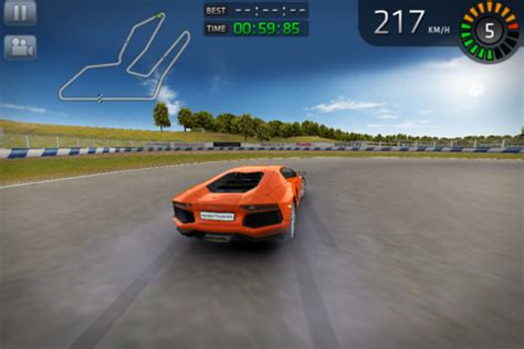 Sports Car Challenge  Racing Game For Android And Ios [free]