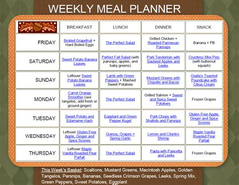 plan cuisine restaurant monthly planner ideas template calendar template 2016