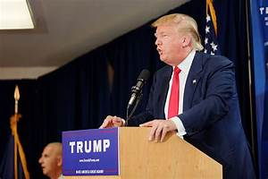 """Trump Says """"Assault"""" On US Auto Industry Is Over - CosmoBC ..."""