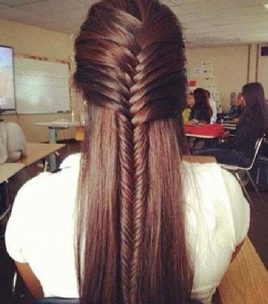 HD wallpapers cool easy hairstyles for high school
