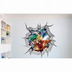 incredible design ideas avengers wall art lego pirate With good look the avengers wall decals