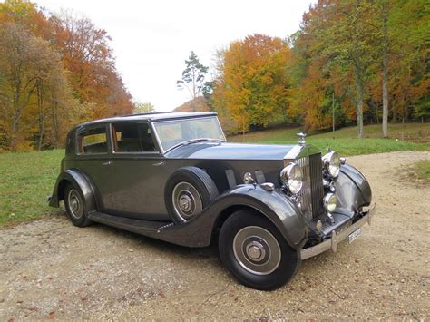 1937 Rolls Royce by 1937 Rolls Royce Phantom Iii For Sale Classic Cars For
