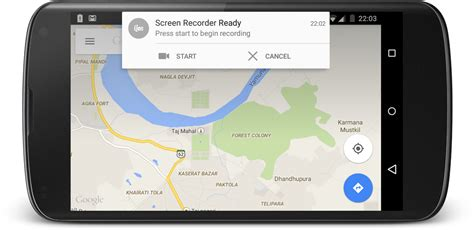recorder app for android best screen recorder apps for android lollipop