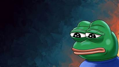 Meme Pepe Memes Px Feelsbadman Frog Animated