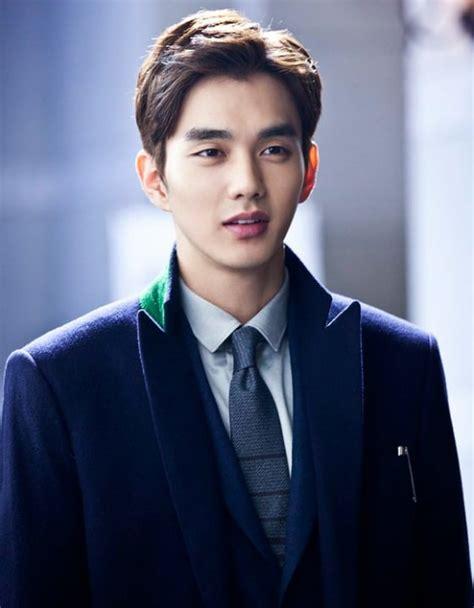 yoo seung ho korean actor actress
