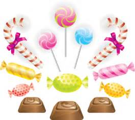 Chocolate Candy Clip Art Free