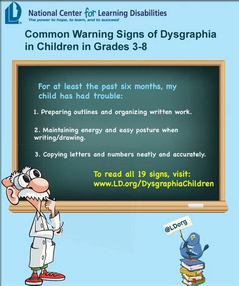 common warning signs of dysgraphia in children in grades 3 360   3d01f470f0c98cc3aa7803144d4d0483