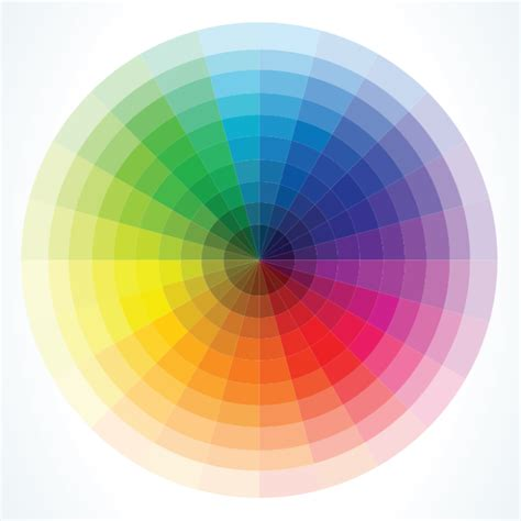 color wheel theory exploring the color wheel theory of the tao of