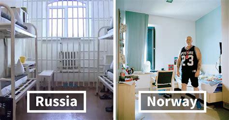 prison cells     world
