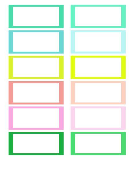 label design templates images  oval label