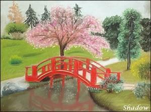 Jardin Dessin Couleur : mes dessins pastel ffx forever ~ Melissatoandfro.com Idées de Décoration
