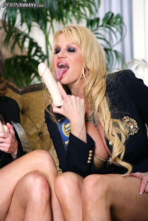 Three Filthy Milf Porn Stars Fondled And Boned Photos