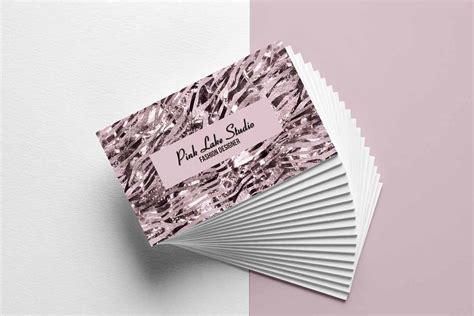 Glitzy Pink Zebra Print Business Card T Business Card Designs 2019 Welding Ideas For Web Developers Best Visiting Back Continuity Images Giveaway Services