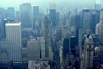 Wonderful Color Photos of New York in 1970s ~ vintage everyday