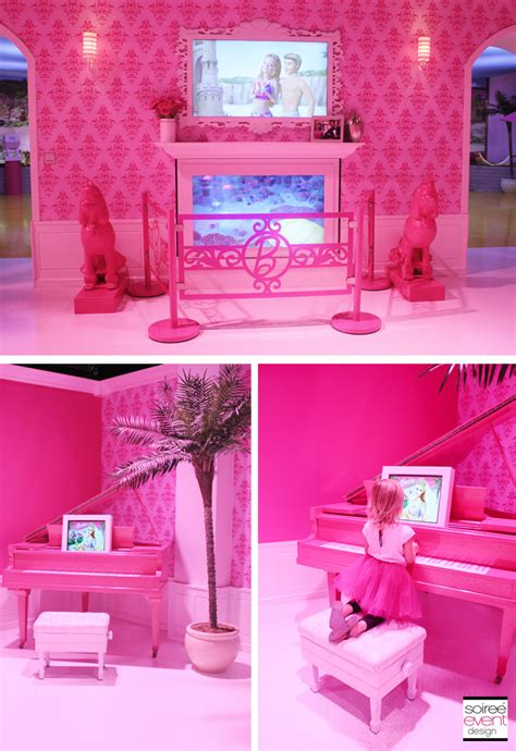 The Barbie Dreamhouse Experience™ Tour  Soiree Event Design. Kitchen Designs For Open Plan Living. Kitchen Design As Per Vastu. Kitchen Accessories Design. Hgtv Kitchen Design. Good Kitchen Design. Open Floor Kitchen Designs. Tiny Kitchen Design. Designer Kitchen Extractor Fans