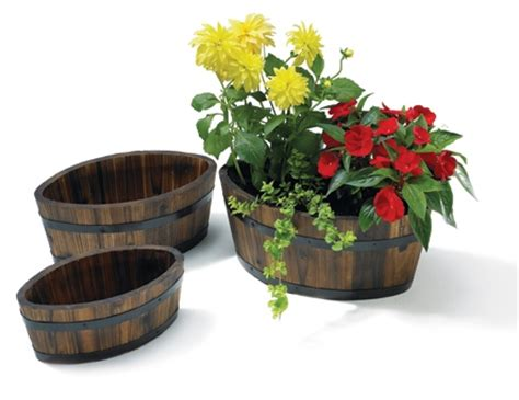 How To Build A Boat Planter by How To Build A Wooden Boat Planter Outdoor Where To Find