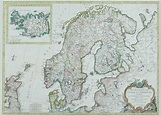 Is Scandinavia a Country a Continent, or Something Else ...