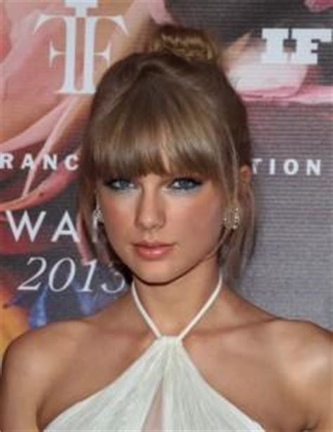 Taylor Swift Contest Won By 'creepy 39yearold