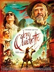 "Terry Gilliam's ""The Man Who Killed Don Quixote"" Left ..."