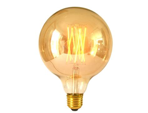 led calex light bulb both dimming filament