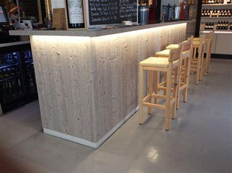 cuisiniste professionnel pour restaurant agencement intérieur meuble sur mesure près de biarritz