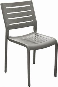 Chaise De Jardin Design : chaise de jardin design belhara ~ Teatrodelosmanantiales.com Idées de Décoration