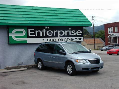 Enterprise Rent A Car Charleston Wv