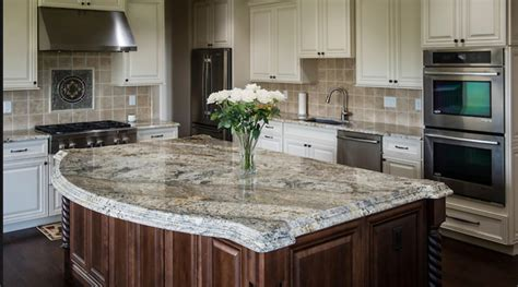 why top chefs prefer granite in their kitchens