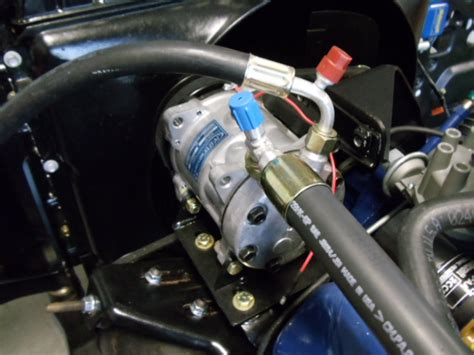 Compressor Upgrade Help Ford Truck Enthusiasts Forums