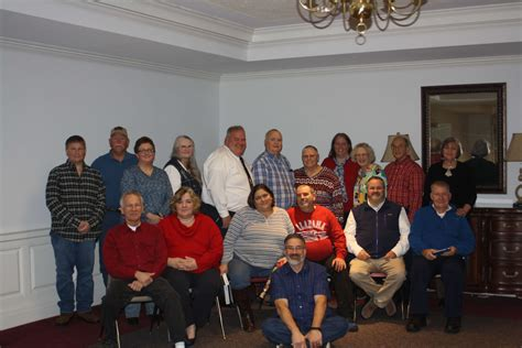Ccara Christmas Party Calhoun County Amateur Radio