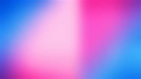 gradient pink blurred blue simple background