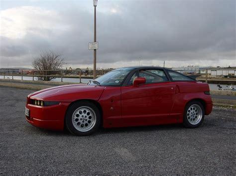 Alfa Romeo Sz by Alfa Romeo Sz For Sale
