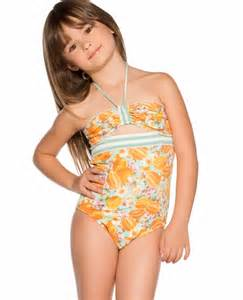 Bathing Suits Toddlers Picture