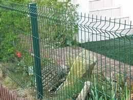 Gartenzaun Metall Grün : gittermattenzaun verzinkt gartenzaun doppelstabmatten einstabmatten ~ Whattoseeinmadrid.com Haus und Dekorationen