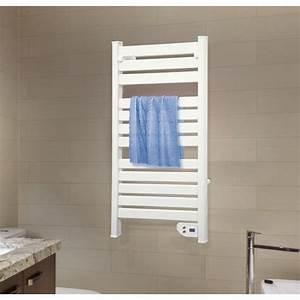 ntw 10 de purline un seche serviette chauffage de salle With chauffage salle de bain seche serviette
