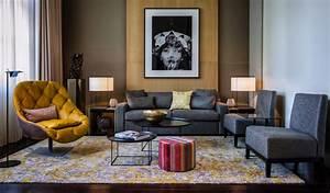 Interior Design Berlin : das stue berlin germany design hotels ~ Markanthonyermac.com Haus und Dekorationen