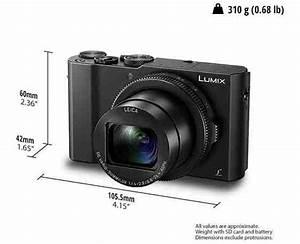 Panasonic Lumix Lx15 Manual