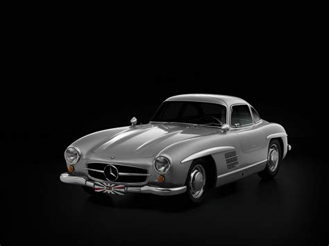 Mercedes BenzCar : The 7 Most Iconic Mercedes-benz Cars Of All Time