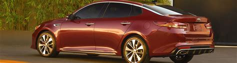 2016 Kia Optima  Buy A New Car Online