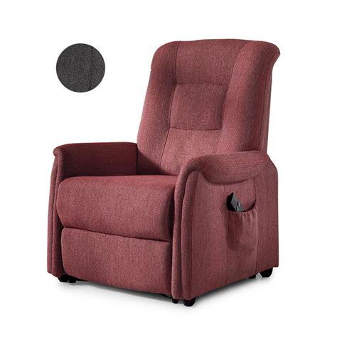 poltrone da soggiorno poltrona relax da soggiorno con alzapersona e schienale