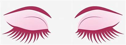 Eyelash Clipart Eyes Lashes Svg Extension Eyebrow