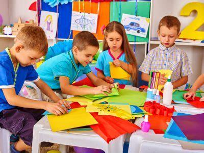 for more tolerant adults educate preschoolers 584 | preschoolers cutting paper 400x300